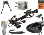 XB55 Tactical Crossbow Package - Worth £360.72 & FREE SHIPPING